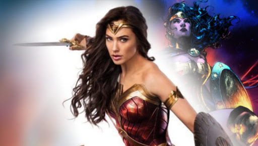 Wonder Woman - Superhero 1.0 screenshots 3