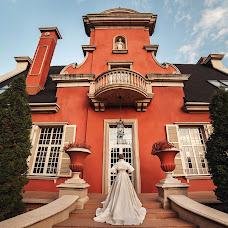 Wedding photographer Artur Eremeev (Pro100art). Photo of 18.02.2017