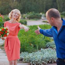 Wedding photographer Irina Makhinich (makhinich). Photo of 30.09.2015
