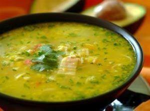 Crab Avocado Soup Recipe