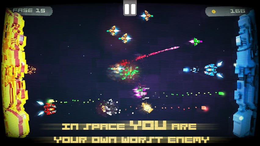android Twin Shooter - Invaders Screenshot 16