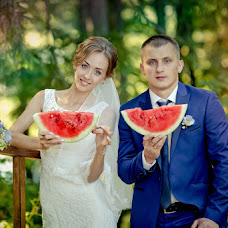 Wedding photographer Svetlana Baranova (slavyana84). Photo of 19.09.2015