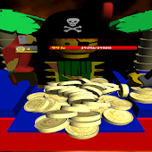 PirateLego CoinDozer