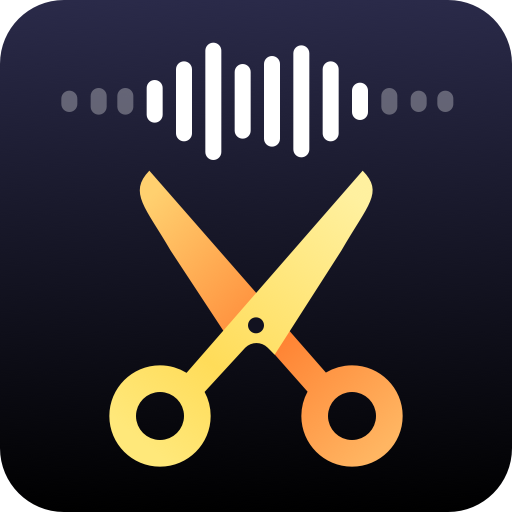 MP3 Cutter & Ringtone Maker♫ app (apk) free download for Android/PC