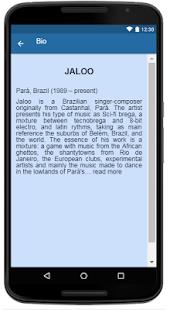 Jaloo Music+Lyrics. - náhled