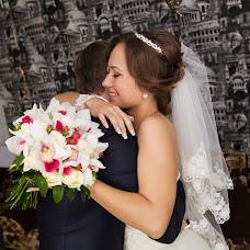 Wedding photographer Alla Sidorenko (ASPHOTO). Photo of 20.10.2014