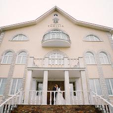 Wedding photographer Aleksandr Chaschin (chashchin). Photo of 02.11.2014