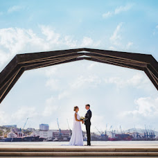 Wedding photographer Olesya Mischenko (miolesya). Photo of 05.12.2015