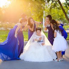 Wedding photographer Eri Dyusupov (Erialtush). Photo of 26.11.2014