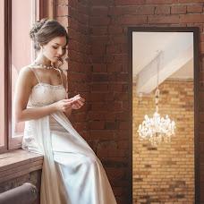Svatební fotograf Natalya Panina (NataliaPanina). Fotografie z 21.08.2015