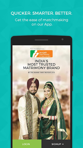 PunjabiMatrimony - Matrimonial