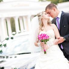 Wedding photographer Grigoriy Kurilchenko (Nikkor). Photo of 12.11.2013