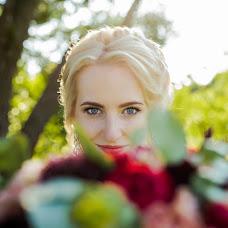 Wedding photographer Yuliya Egorova (egorovaylia). Photo of 30.07.2017