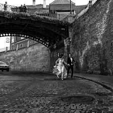 Wedding photographer Alexandru Vîlceanu (alexandruvilcea). Photo of 27.10.2017