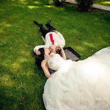 Wedding photographer Ekaterina Kuzmina (Kuze4ka85). Photo of 27.10.2015