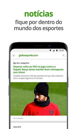 Foto do Globoesporte.com