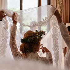 Wedding photographer Yaroslav Polyanovskiy (polianovsky). Photo of 05.08.2018