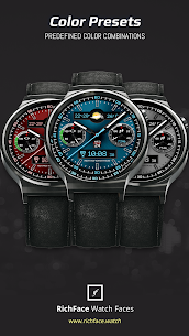 RoverOne Watch Face – Android Mod + APK + Data 3