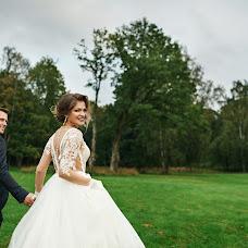 Wedding photographer Aleksandr Mukhin (mukhinpro). Photo of 27.10.2018