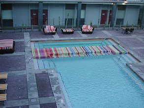 Photo: Phoenix Hotel Clarendon pool