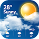 今日の天気 - ローカル天気予報チャンネル