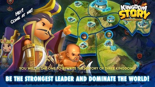 Kingdom Story: Brave Legion 2.28.KG 9