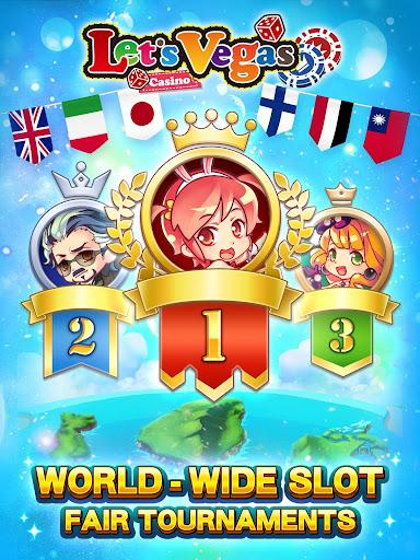 Let's Vegas Slots 1.1.78 screenshots 9