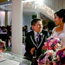 Wedding photographer Bruno Cruzado (brunocruzado). Photo of 18.12.2018