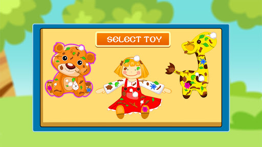 Kids toys repairing hospital 1.0 14