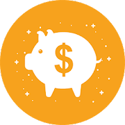 Piggy money wallet: Save Money APK for Bluestacks