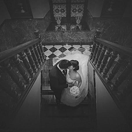 Fotógrafo de bodas Allendez Martin (allendezmartin). Foto del 13.04.2015