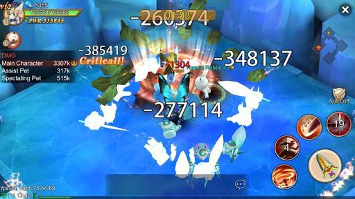 Seal:New World 1.0.00.092200 screenshots 13