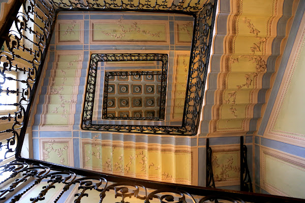 Palazzo  Cucchiari  - Carrara di Dama