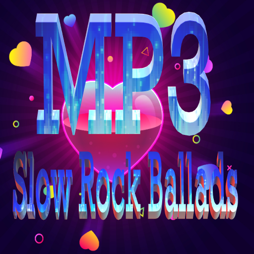 Mp3 Music Slow Rock Ballads Android APK Download Free By Robert L Horn