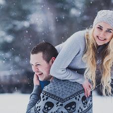 Wedding photographer Elena Levchenko (Levchas). Photo of 20.02.2018