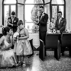 Wedding photographer Enrico Celotto (celotto). Photo of 09.01.2016