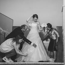 Wedding photographer elisa rinaldi (rinaldi). Photo of 04.05.2015