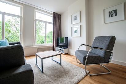 Marnix Serviced Apartment, Jordaan