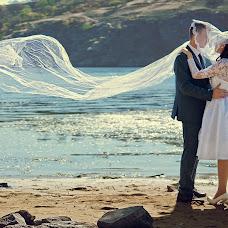 Wedding photographer Roman Kuznecov (kurs). Photo of 17.10.2014