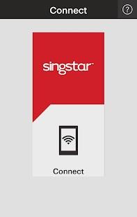 SingStar™ Mic Ekran Görüntüsü