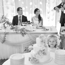 Wedding photographer Dmitriy Gurichev (Gurichev). Photo of 04.11.2016