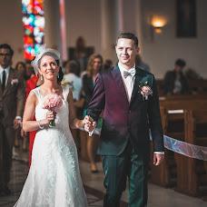 Fotógrafo de casamento Bartosz Ciesielski (BartekC). Foto de 24.01.2019