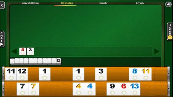 Game Rummy 45 - Remi Etalat APK for Windows Phone