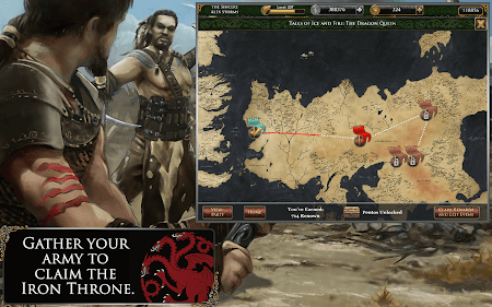 Game of Thrones Ascent 1.1.69 screenshot 668538