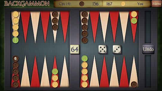 Backgammon APK 5