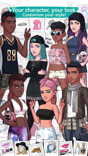 KENDALL & KYLIE 2.8.0 screenshots 2