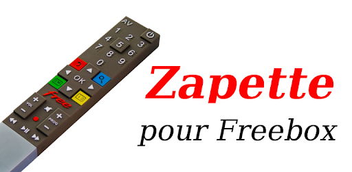Zapette pour freebox – Applications sur Google Play