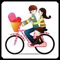 Love Sticker App 2020 icon