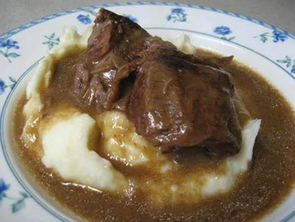 Super Simple Pot Roast Recipe