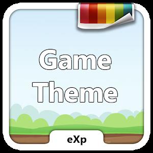 Theme eXp - Игровая Премиум